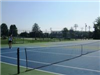 Boike Park Tennis Court