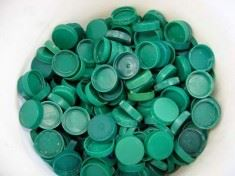 Plastic Bottle Lids